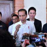 Presiden Dorong Anak Muda Berani Ambil Peluang dan Memulai Bisnis