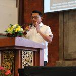 Dorong Kemajuan Desa, Pemerintah Kumpulkan Kades Seluruh Bali