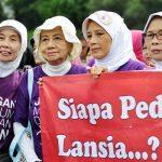 Perlunya Perlindungan Lansia yang Responsif Gender