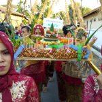 Festival Sukosewu Simbol Persatuan