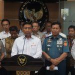 Pemerintah Buat Roadmap Pemulihan Korban Bencana Gempa Bumi Lombok