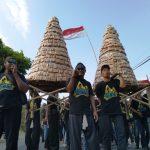 Festival Tumpeng Tahu