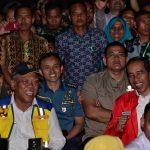 Menteri PUPR Bangga Pelaksanaan Asian Games Berjalan Lancar