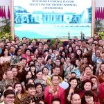 Presiden Jokowi Ajak Bangsa Indonesia Rawat Persatuan dan Kerukunan