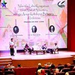 Menteri Agama Sebut Manuskrip Nusantara Sarat Pelajaran Penting