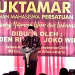 Presiden Jokowi Sebut Banyak Negara Kagumi Kerukunan di Indonesia