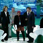 Tri Rismaharini Ajak Negara-negara Dunia Berkolaborasi Atasi Perubahan Iklim
