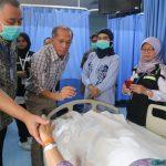 Jelang Kepulangan PPIH, Kemeskes Akan Kirim Tim Kesehatan ke Arab Saudi