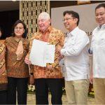 Indonesia Jadi Pemegang Saham Mayoritas PT Freeport Indonesia Pada Akhir 2018