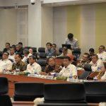 Kemenko Polhukam Ajukan Anggaran Tambahan Rp 60 Miliar Untuk Soft Diplomasi Pasifik Selatan