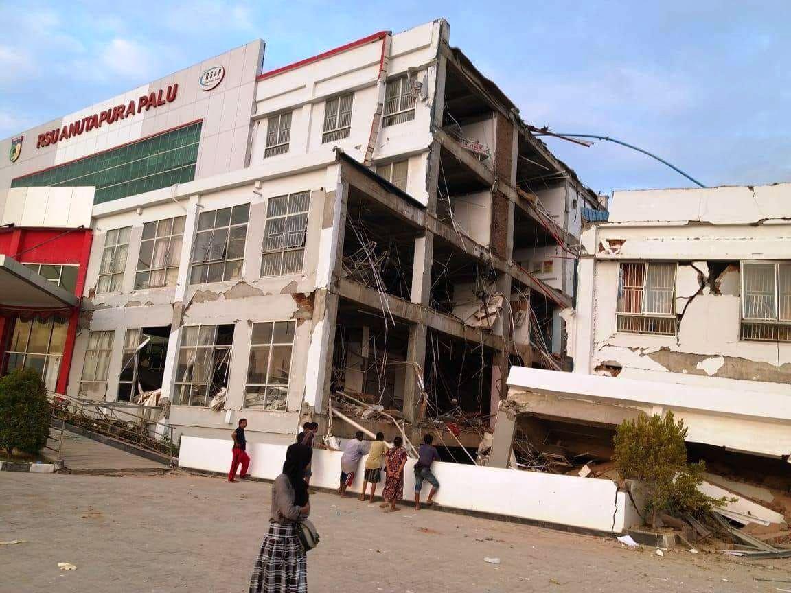 Masyarakat Diminta Agar Tak Dirikan Bangunan di Zona Merah