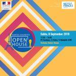 IFI Open House di 4 Kota