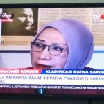 Kasus Hoax Ratna Sarumpaet, Mafindo Desak Penghentian Hoax Politik Dalam Demokrasi Indonesia