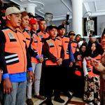 Risma Berangkatkan Tim Relawan Misi Kemanusiaan ke Palu