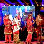 Presiden Jokowi Sebut Alquran Harus Jadi Suntikan Energi Umat Islam Indonesia