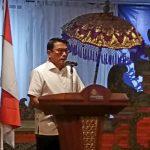 Moeldoko Sebut Organisasi Masyarakat Sipil Mitra Kunci Pemerintah