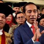 Presiden Jokowi Tegaskan Sebagian Besar Alokasi Anggaran Pertemuan IMF-WB untuk Pengembangan Infrastrukur di Bali