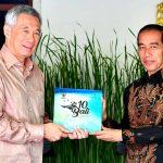 Indonesia-Singapura Tingkatkan Kerja Sama Ekonomi dan Pariwisata