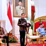 Presiden Jokowi Minta Prosedur Pencairan Dana untuk Warga Terdampak Gempa Lombok Disederhanakan