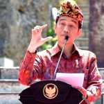 2019, Presiden Jokowi Akan Berikan Dana Kelurahan Untuk Wilayah Perkotaan