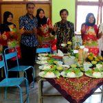 Relawan AyoJo Gelar Festival Memasak, Tepis Isu Kenaikan Harga Sembako