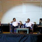 Generasi Milenial Apresiasi Kerja Empat Tahun Jokowi-Jusuf Kalla