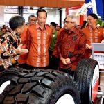 Perihal Mobil Esemka, Presiden Jokowi Tegaskan Pemerintah Dukung dan Serahkan ke Industri