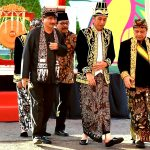 Presiden Jokowi Sebut Kearifan Lokal Akar Kemajuan Bangsa