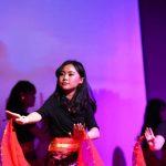 Ekspresi Bulan Bahasa di SMAK Santa Maria