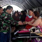 Kemenkes Perkuat Pelayanan Kesehatan untuk Masyarakat di Palu