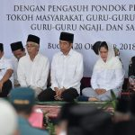 Masuk Daftar Tokoh Muslim Berpengaruh di Dunia, Presiden Jokowi Akan Terus Bekerja
