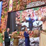 Presiden Jokowi Minta Rumah Sakit Mampu Ikuti Perubahan Global