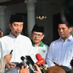 Kecam Serangan Israel di Gaza, Presiden Jokowi Pastikan Dukungan Pada Palestina