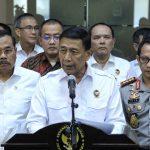 Wiranto Buka-Bukaan Soal Tuduhan Kerusuhan 1998