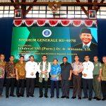 Menko Polhukam Sebut Banyak Negara Kagumi Pancasila Indonesia