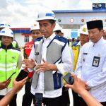 Presiden Jokowi Sebut Politik Bukan untuk Menakut-nakuti