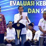 Presiden Jokowi Inginkan Dana Desa Dimanfaatkan Mengangkat Potensi Desa Menjadi Kekuatan Ekonomi