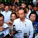 Presiden Jokowi Sebut Guru Sebagai Pembangkit Inspirasi