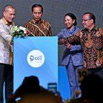 Presiden Jokowi Targetkan Sejumlah Infrastruktur Rampung Akhir Tahun 2018