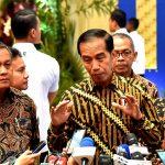 Presiden Jokowi Apresiasi Langkah Tegas BI Jaga Rupiah
