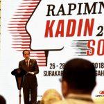 Presiden Jokowi Keluarkan UMKM dari DNI, Bukti Keberpihakan Pemerintah Terhadap UMKM