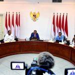 Presiden Jokowi Minta Divestasi Freeport Dituntaskan Tahun ini