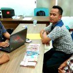 Satgas Saber Pungli Provinsi Riau OTT Lurah Sidomulyo Barat
