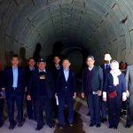 Menteri PUPR Pelajari Teknologi Dam Upgrading Jepang