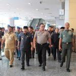 Gubernur Jatim Minta Tiga Pilar Plus Perkuat Kekompakan Jelang Pilpres dan Pileg 2019