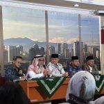 Kasus Tuti Tursilawati, Dubes Arab Akui Masih Tunggu Notifikasi
