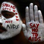 562 Warga Ngawi Positif HIV/AIDS