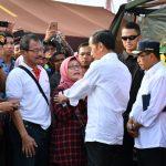 Presiden Sampaikan Belasungkawa Atas Meninggalnya Penyelam Saat Evakuasi Lion Air