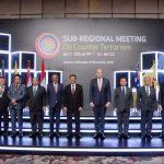 Menko Polhukam dan Mendagri Australia Pimpin Pertemuan Sub Regional Bersama 7 Negara