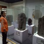 Peninggalan 5 Kerajaan Nusantara Tersimpan di Museum Mpu Purwa